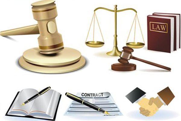 Dịch vụ pháp lý khác