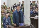 Ông Đinh La Thăng tiếp tục hầu tòa ở vụ án thứ hai