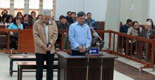 Xử vụ giãn dân phố cổ: Công ty Hồng Hà phải trả 170 tỷ cho các bị hại