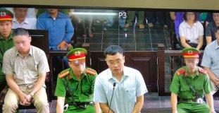 Cựu nhà báo Duy Phong bị đề nghị mức án 3 - 4 năm tù