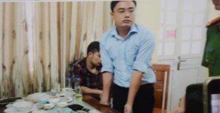 """Công an xác định cựu nhà báo Duy Phong có hành vi """"Cưỡng đoạt tài sản"""""""
