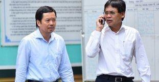 """Bắt tạm giam 4 """"sếp lớn"""" của PVN đã nhận hàng chục tỉ đồng trong đại án Oceanbank"""