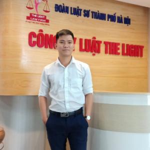 Trợ lý Luật sư Nguyễn Văn Hợp