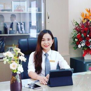 Luật sư Lưu Thị Kiều Trang