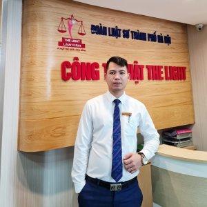Luật sư Ngô Văn Thạnh