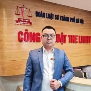 Luật sư Nguyễn Minh Ngọc