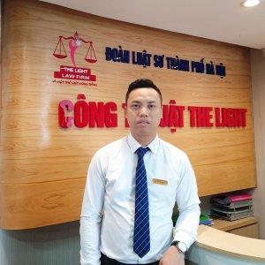 Luật sư Nguyễn Văn Hưng