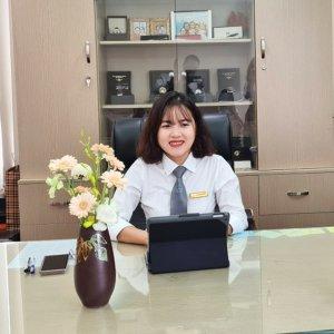Trợ lý luật sư Lê Thị Hồng Hạnh