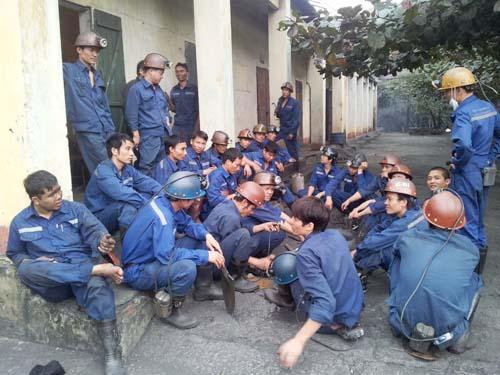 Quyền lợi người lao động